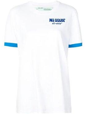 Off-white - No Doubt T-shirt - Women