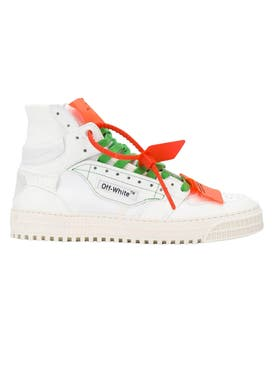 Off-white - White Off-court 3.0 Sneakers - Women