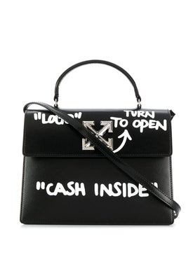 Off-white - Jitney 2.8 Cash Inside Bag - Women