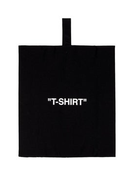 Off-white - T-shirts Pouch - Men