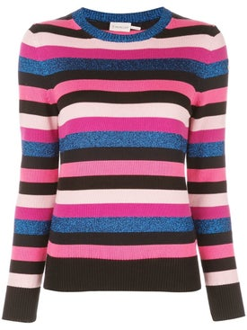Moncler - Striped Jumper - Women
