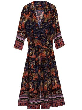 Chufy - Nazca Midi Dress - Women