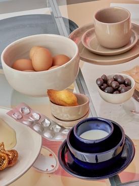 Ceramics Petit Saladier BEIGE