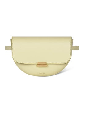 Wandler - Eggshell Anna Big Belt Bag - Belt Bags