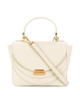 Wandler - Cream Mini Luna Handbag - Women