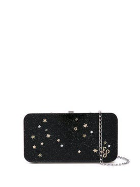 Edie Parker - Stars Metal Clutch - Women
