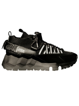 Pierre Hardy - Pierre Hardy X Victor Cruz V.c.i Sx03 Sneakers Black - Men