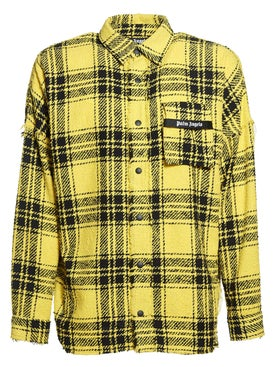 Palm Angels - Firestarter Overshirt - Men