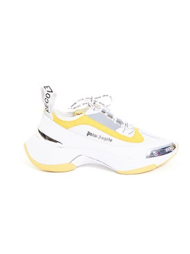 Palm Angels - Recovery Lace-up Sneakers White - Men