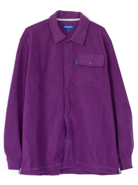 Polartec Overshirt PURPLE