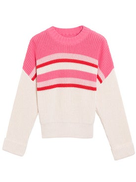 Valentine Witmeur - Poligamist Sweater - Women