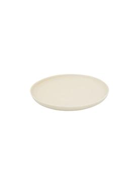 KAYA Porcelain Small Plate NEUTRAL