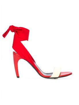 Proenza Schouler - Wrap Ankle Sandals - Women