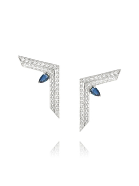 Phoenician Earrings