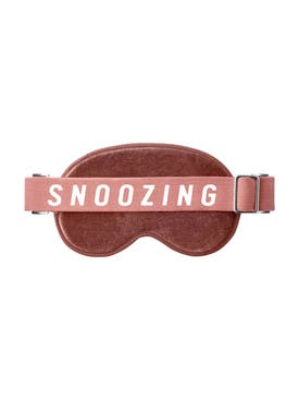 Printworks - Snoozing Eye Mask - Women