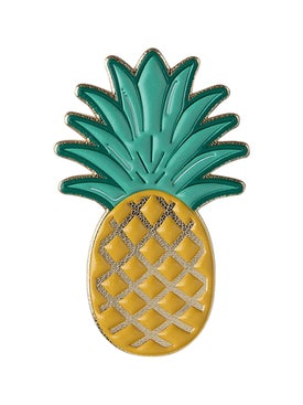 Printworks - Pineapple Sticker - Home