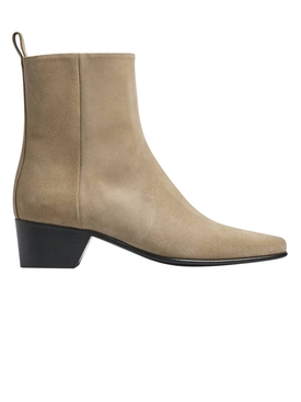 Reno ankle boots SAND