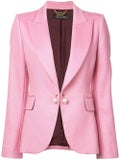 Adam Lippes - Pink Single Breasted Blazer - Women