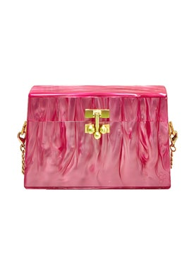 Edie Parker - Miss Mini Bag, Pink - Women