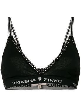 Natasha Zinko - Triangle Bra - Women