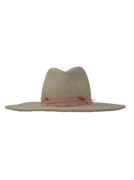 x The Webster Jeanne Hat