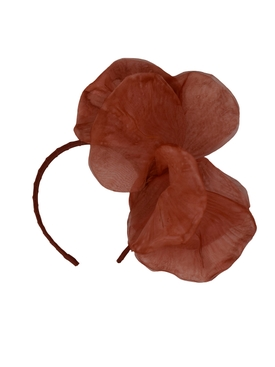 Gigi Burris Millinery - Flower Band Headband - Women