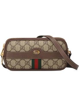 Gucci - Ophidia Mini Gg Bag - Women