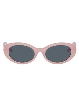 Pink Betty Sunglasses