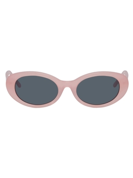 Roberi & Fraud - Pink Betty Sunglasses - Women