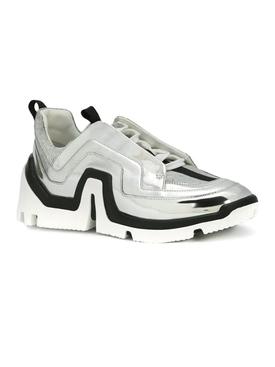 mirror vibe sneakers