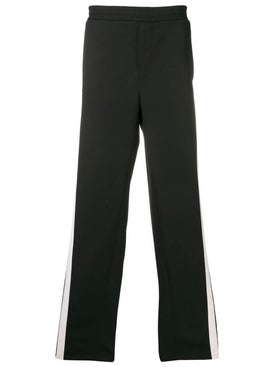 Valentino - Mesh Side Stripe Track Pants - Men