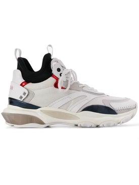 Valentino - Valentino Garavani Bounce Sneakers White - Men