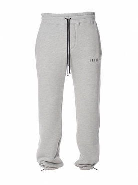 Heart and dagger sweatpants GREY
