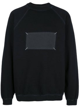Maison Margiela - Front Stitch Sweatshirt - Men