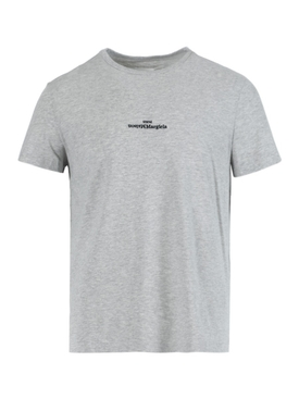 Inverted Micro Logo T-shirt