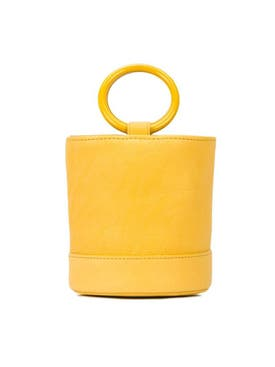 Simon Miller - Bonsai Mini 15 Bag Sun Yellow - Women
