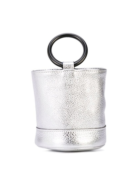 Simon Miller - Bonsai Mini 15 Bag Silver - Women