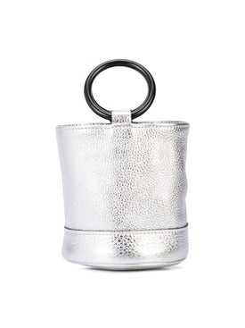 Simon Miller - Bonsai Mini 15 Bag Silver - Handbags