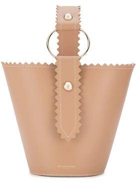 Sara Battaglia - Helen Bucket Bag - Women