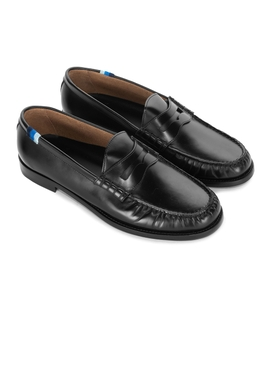 LA COLLEGE LOAFERS