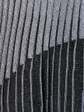 Balmain - Ribbed Knit Skirt Black - Women