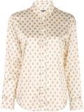 Alexachung - Cream Floral Shirt - Women