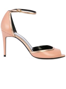Pierre Hardy - Open-toe Sandals - High Sandals