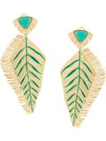 Aurelie Bidermann - Selena Earrings - Women