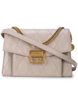 Givenchy - Gv3 Small Crossbody Bag - Women