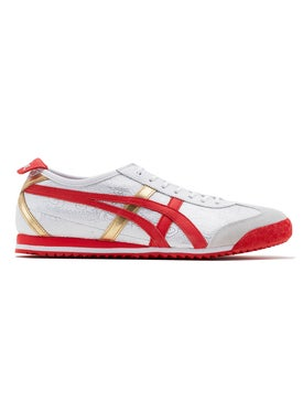 Onitsuka Tiger - Onitsuka Tiger X Street Fighter Sneakers - Men