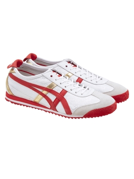Onitsuka Tiger x Street Fighter sneakers