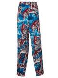 Valentino - Cloud Tiger Print Pants - Sweats