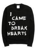 Nasaseasons - I Came To Break Hearts Sweater - Men