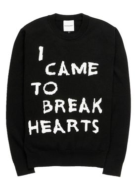 Nasaseasons - I Came To Break Hearts Sweater - Men